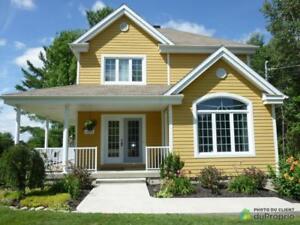 305 000$ - Maison 2 étages à vendre à Ascot Corner