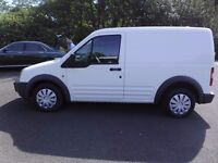ford transit connect 2005 very tidy van one owner well maintained drives mint