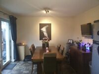 4 bed new build ABERDEEN, exchange for 3 bed PETERHEAD ONLY. 3 WAY SWAP CONSIDERED.