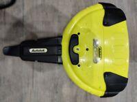 Car anti-theft steering lock, Autolok 2000
