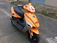 malaguti firefox 50cc