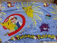 Childrens Single Duvet Covers, Pokemon, Ben Ten, Starwars
