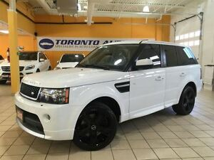2012 Land Rover Range Rover Sport HSE+GT EDITION+AUTOBIOGRAPHY K