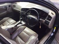 AUTOMATIC--2007-VOLVO S60 2.0 Ts --STUNNING FAMILY CAR