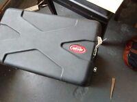 Rack Case SKB 6 Unit Rack Rackmount Live Case Outboard FX Touring Equip