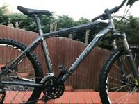 Specialized Hardrock A1 lightweight aluminium mountain bike