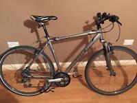 FAST Trek 7300 Men's Road Bike