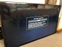 "Samsung Series 6 UE40F6320 40"" 3D 1080p HD LED Internet TV + Blu Ray Home cinema"