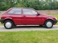 Ford Fiesta 1.1 1994
