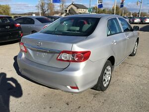 2011 Toyota Corolla LE  - Power options London Ontario image 2