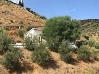 Long term rental in Eastern Andalusia (Spain) available from end of April 2021