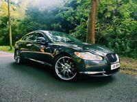 2011 JAGUAR XF S◾3.0V6 BI-TURBO ◾ PREMIUM LUXURY ◾ AUDI BMW MERCEDES LEXUS