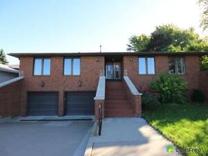 $339,900 - Raised Bungalow for sale in Windsor