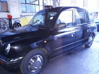 TX1 London Taxi for sale