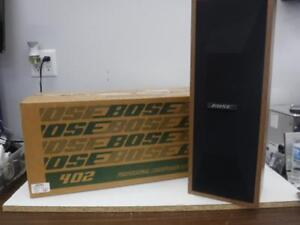 Bose Panaray Indoor Speakers. We sell used Home Audio systems. 116447