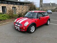 2005 Mini One