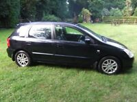 HONDA CIVIC SE EXECUTIVE 2003 FULL LEATHER RUNS AND DRIVES VERY WELL