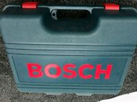 BOSCH GHO 26-82 PROFESSIONAL 240V PLANER
