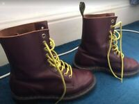 Dr Sale Boots For Women's Martens Gumtree xw61Hx4