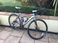 Bordman cx team bike