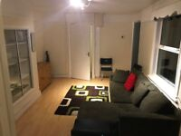 One/Two Bedroom Flat Available in Clapham