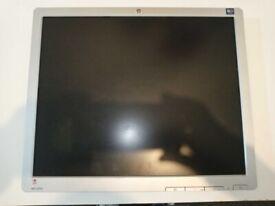 HP L1910 GS918A 19'' 5:4 LCD Monitor