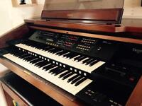 Yamaha US1 Flagship Organ for sale