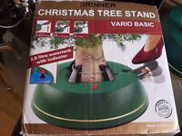 Krinner real christmas tree stand