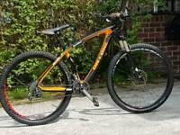 On One Lurcher 29er Carbon Fibre Mountain Bike