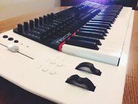 Nektar Panorama P4 Keyboard Controller