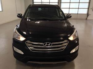 2013 Hyundai Santa Fe Sport SPORT| LEATHER| PANORAMIC ROOF| Cambridge Kitchener Area image 11