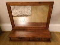 Dressing Table / Vanity Unit