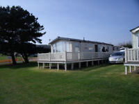 HOLIDAY HOME AT SANDHILLS HOLIDAY PARK, WHITECLIFF BAY HOLIDAY PARK, ISLE OF WIGHT