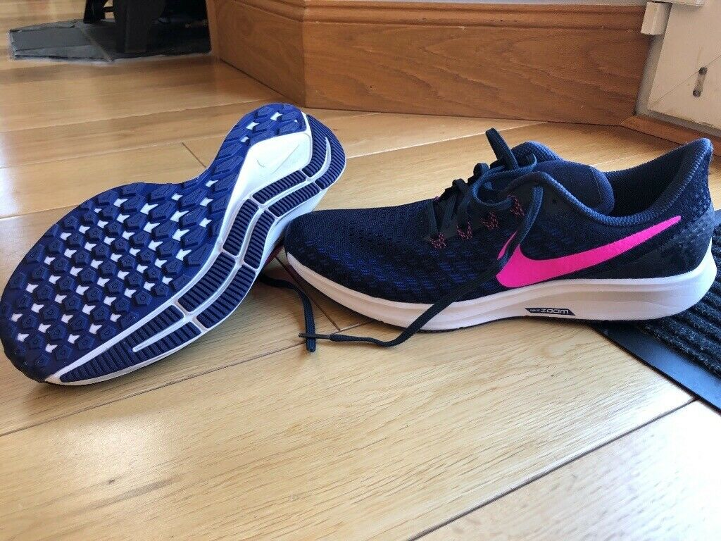 finest selection 146fa 9dd29 Nike Air Zoom Pegasus 35 running shoes trainers Women's UK size 7.5  (European 42) | in Aberdeen | Gumtree
