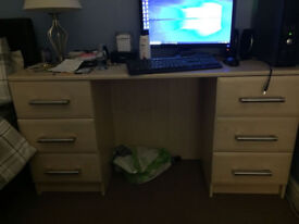 Computer / Dressing Table