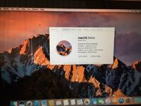 "Macbook pro 15"" i7 2.3ghz 8gb ram 500gb mid2012 dvd - fully working"