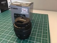 Canon EF 50mm 1.4 Like New