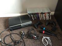 Sony Playstation 3 Bundle