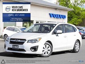 2012 Subaru Impreza 2.0i! AWD! ONLY $60/WK TAX INC. $0 DOWN!