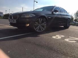 BMW 5 Series 520D Full Service Stamped All Papers Available