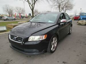 2009 Volvo S40 2.4i A*VERY CLEAN TRADE IN