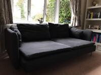 Modern 3 seater sofa