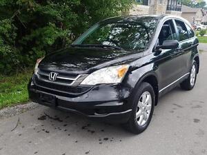 2011 Honda CRV LX 4WD,MINT SHAPE,CERTIFIED $11975