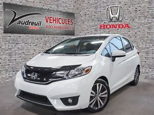 2015 Honda Fit EX*MAG*TOIT*