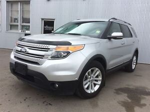 2011 Ford Explorer Limited, 4X4, LEATHER, SUNROOF, BACKUP CAM.