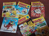 Dandy books