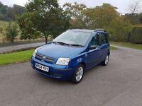 2004 Fiat Panda 1.2 Eleganza with full service history