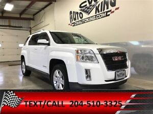2012 GMC Terrain SLE-2 AWD, V-6 / LOW Kms / No Accidents