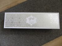 BNIB GHD Arctic Gold Curve Gift Set