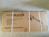 Roger Black Magnetic Rowing Machine BRAND NEW IN BOX